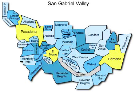 Welcome To The Health Consortium Of San Gabriel Valley